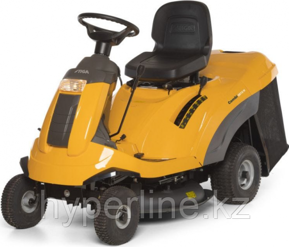 Трактор садовый STIGA COMBI 2072 H [2T0210481/ST1]