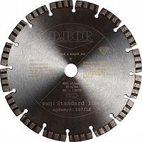 Алмазный диск универсальный D.BOR Standard 400х25.4 мм [D-S-TS-10-0400-030]