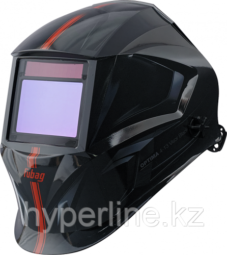 Маска сварщика FUBAG OPTIMA 4-13 Visor Black [38438]