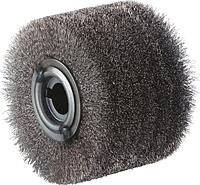 Щетка обдирочная для щеточной шлифмашинки METABO нержавейка 100х70 мм 623503000 [623503000]