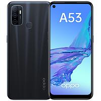 Смартфон OPPO A53 64GB, Electric Black