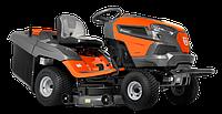 Садовый трактор HUSQVARNA ТС 242TX с травосборником [9605101-93], фото 1