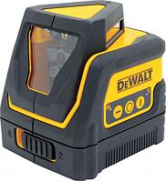 Лазерный уровень DeWALT DW0811-XJ [DW0811-XJ]