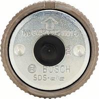 Быстрозажимная гайка BOSCH SDS-clic M14 1 603 340 031 [1603340031]