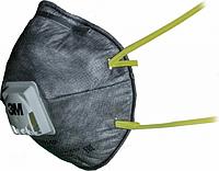 Противоаэрозольная фильтрующая полумаска 3M 9914P 10 шт/уп [7100010169]
