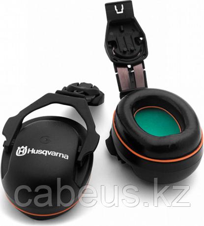 Наушники шумозащитные HUSQVARNA (для комплектации шлема) 5056653-25 [5056653-25]