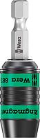 Магнитный держатель WERA 887/4 RR SB Ring Rapidaptor® WE-073511 [WE-073511]