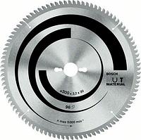 Пильный диск универсальный BOSCH 216х80х30 MULTI MATERIAL [2608640447]