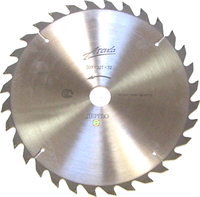 Пильный диск по дереву АТАКА 400х40тх50 мм [8079020]