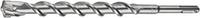 Бур SDS-plus BOSCH 26х 400/450 мм [1618596241]