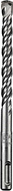 Бур SDS-plus-5 BOSCH 12х 950/1005 мм [2608597123]