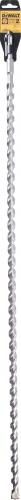Бур SDS-plus DeWALT 18 x 950 / 1000 мм Extreme 2 DT9593-QZ [DT9593-QZ]