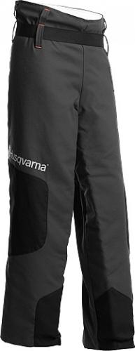 Штаны чехол с защитой от порезов HUSQVARNA безразмерные 5823366-01 [5823366-01]