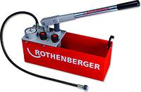 Испытательный гидропресс ROTHENBERGER RP 50S 60200 [60200]