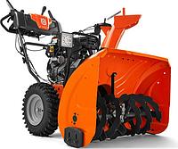 Снегоуборочная машина HUSQVARNA ST 230 с электростартером 220В New [9704692-01]