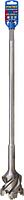 Бур проломный SDS-Max ПРАКТИКА 80х 600 мм 243-806 [243-806], фото 1