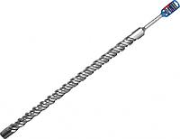 Бур проломный SDS-Max ПРАКТИКА 68х 600 мм 648-083 [243-783], фото 1