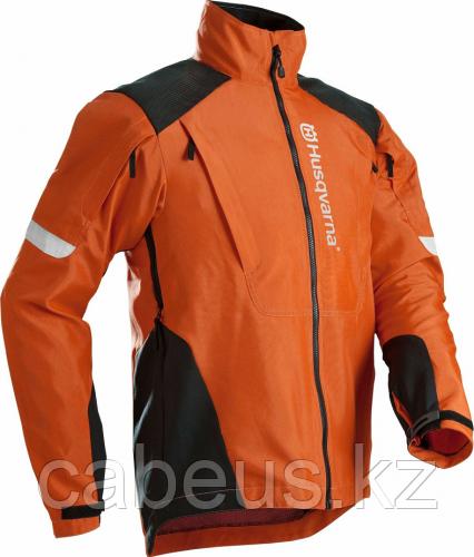 Куртка для работы с травокосилкой HUSQVARNA Technical р. 50 5806882-50 [5806882-50]