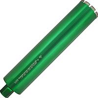 Алмазная коронка для мокрого сверления D.BOR ВК2 1,1/4 102х450 VX Laser D-LVX-042-114-0450