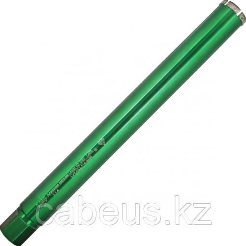 Алмазная коронка для мокрого сверления D.BOR ВК2 1,1/4 52х450 VX Laser D-LVX-052-114-0450 [D-LVX-052-114-0450]