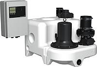 Установка канализационная GRUNDFOS MULTILIFT M.38.3.2 97901083 [НС-1117377]