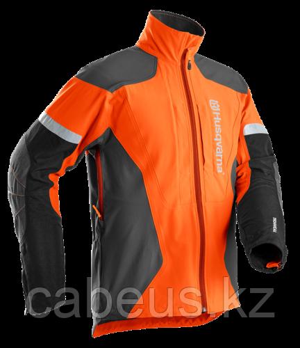 Куртка для работы в лесу HUSQVARNA Technical, р. 50-52 5823321-50 [5823321-50]