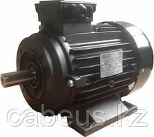 Электродвигатель RAVEL H100 HP 6.1 4P B34 MA KW4,4 4P (внешний вал) [2609A]