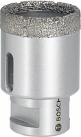 Алмазная коронка BOSCH 40 мм М14 Dry Speed [2608587123]