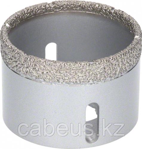 Алмазная коронка X-LOCK BOSCH 68 мм Dry Speed [2608599022]