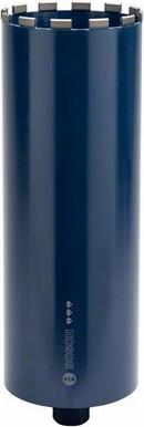 Алмазная коронка для мокрого сверления BOSCH ВК2 1 1/4' 107х450 мм Best for Concrete [2608601367]