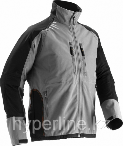 Куртка-ветровка HUSQVARNA р. 58-60 5772530-58 [5772530-58]