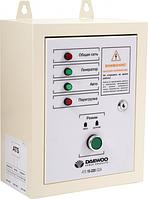 Блок автоматического ввода резерва DAEWOO ATS 15-220 GDA [ATS 15-220GDA]