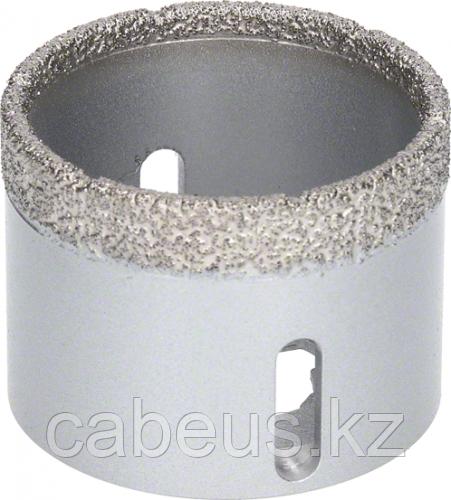 Алмазная коронка X-LOCK BOSCH 55 мм Dry Speed [2608599017]