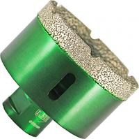 Алмазная коронка для сухого сверления D.BOR KERAMOGRANIT-DRY 68х60 мм М14 [D-KG-D-068-014]