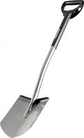 Лопата штыковая FISKARS телескопическая 1001567 [1001567]
