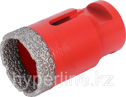 Алмазная коронка для сухого сверления RUBI DRYGRES 35 х 62 мм М14 04912