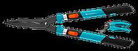 Ножницы для живой изгороди GARDENA Comfort 700 T + секатор Classic 00394-30.000.00 [00394-30.000.00]
