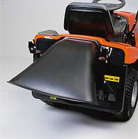 Дефлектор для выброса травы сзади HUSQVARNA 9541200-91 для CTH126/TC130/M115-77TC [9541200-91]