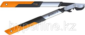 Сучкорез FISKARS PowerGearX LX92 плоскостной малый [1020186]