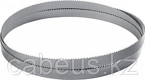 Пила кольцевая HONSBERG М42 27х0,9х3160 мм 4/6 К Spectra Bimetal
