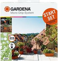 Комплект для теплиц базовый GARDENA 01401-20.000.00 [01401-20.000.00]