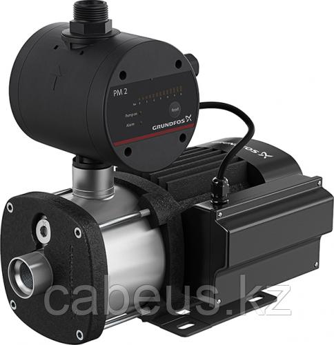 Установка для водоснабжения GRUNDFOS CMB-SP SET 3-37 (PM 2) 98507638 [НС-1187325]