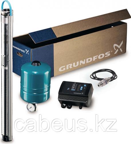 Установка для водоснабжения GRUNDFOS SQE 2- 85 96524506 [НС-0026982]