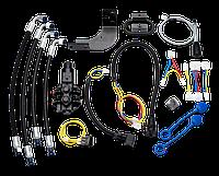 Гидравлический комплект HUSQVARNA для привода навесных и прицепных аксессуаров к райдеру P 525D [9667545-01]