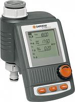 Таймер подачи воды GARDENA MultiControl 01862-28.000.00 [01862-28.000.00]