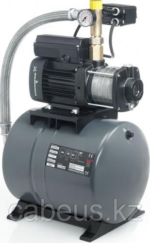 Установка для водоснабжения GRUNDFOS CMB 3-46 (бак 60 литров) 97766985 [НС-1133102]