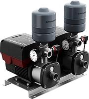 Установка для водоснабжения GRUNDFOS CMBE TWIN 3-93 99220845 [НС-1201862]