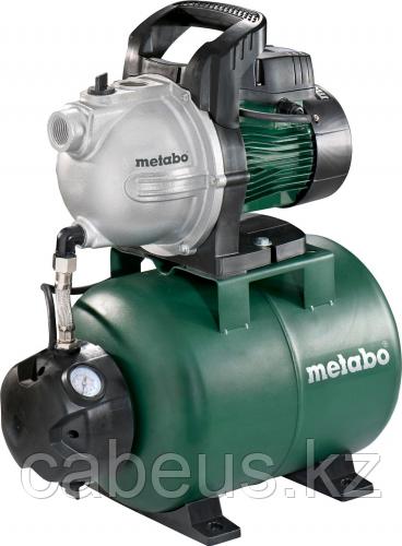 Установка для водоснабжения METABO HWW 3300/25 G [600968000]