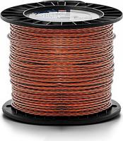 Леска для триммера HUSQVARNA 3.0 мм/210 м Whisper Twist в бухте, бесшумная [5976691-42]