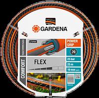 Шланг GARDENA Flex 3/4' х 25 м 18053-20.000.00 [18053-20.000.00]